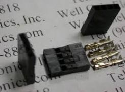 CONECTORES P.CABLES